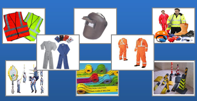 Security Safety Safety And Security Products